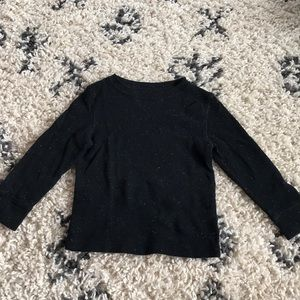 Cat & Jack Long Sleeve Thermal 2T
